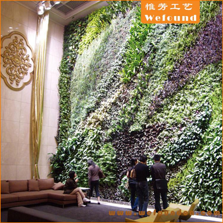 Grossiste mur v g tal ext rieur acheter les meilleurs mur for Acheter plante exterieur