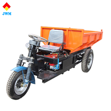 Chinese manufacturer motorized tricycle/popular tipper cargo tricycle