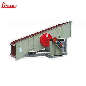 2YA 2670 Dehydration Double Deck Mobile Dewatering Vibrating Screen for Mine