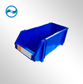 2015 new style custome warehouse storage plastic parts bin box of stackable for parts turnover