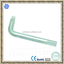 Square Key Wrench,Extra Long Hex Key Wrench