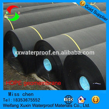 lldpe geomembrane liner