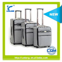 brand name big trolley bag travel
