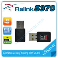 150Mbps Mini Ralink RT 5370 WiFi Dongle
