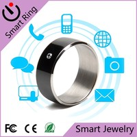 Smart Ring Jewelry Golden supplier Sterling Silver Rings Size 9 Gothic Jewelry Bluetooth Vibrating Ring