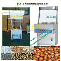 home use chestnut roaster machine,nuts roaster for sale/walnut roaster/cashew nut roaster