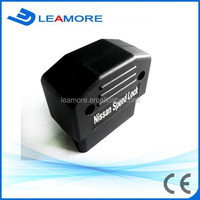 Hot selling auto Safely OBD car door lock device for QashqaI/ X-Trial