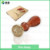 Promotional Item 2016 Vintage Wood Wax Stamp