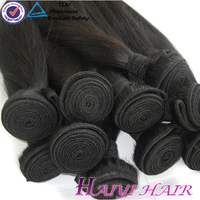 2016 hot selling natural raw unprocessed Indian Virgin Remy Hair