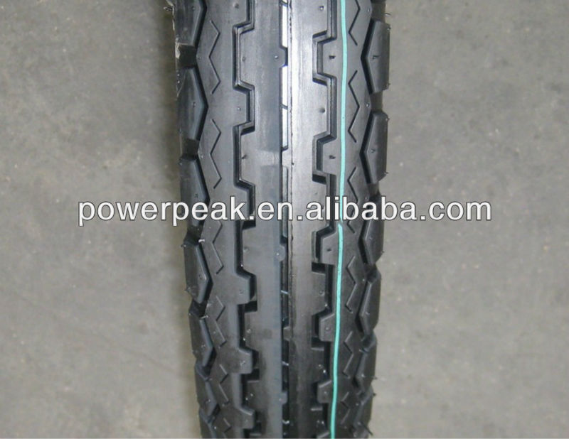 tires for super power motorcycle 120/90 - 16
