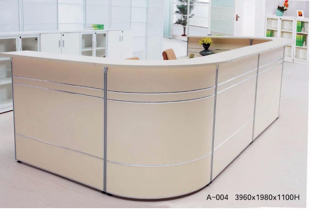 Counter Furniture Design : Beauty Salon Furniture Reception Counter Design Office Table - Buy ...