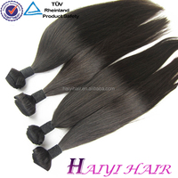 Wholesale Virgin Human Hair 24 Inch Human Hair Weave Extension