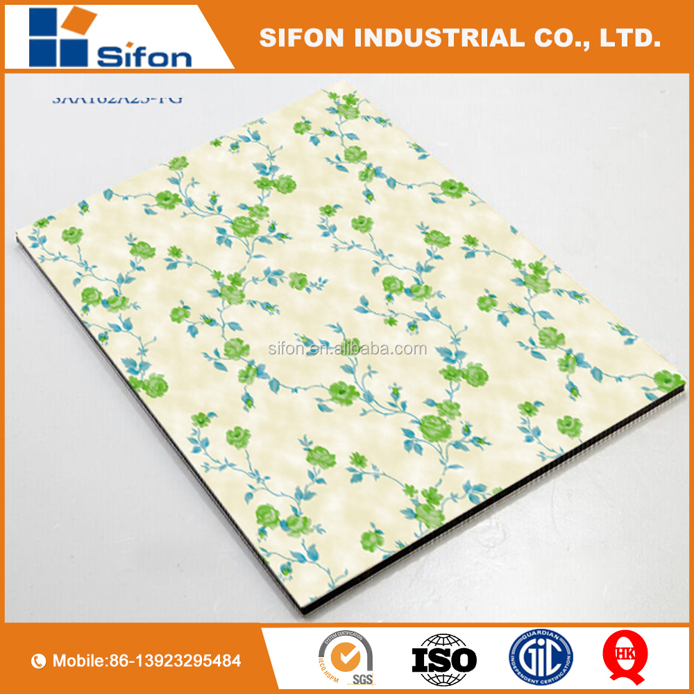 4-5Mm Acm / Acp / Board Sheet Material/Quality Factory Cheap Prices