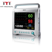 Physiological Patient Monitor 12.1 inch heart rate Monitor blood pressure Monitor