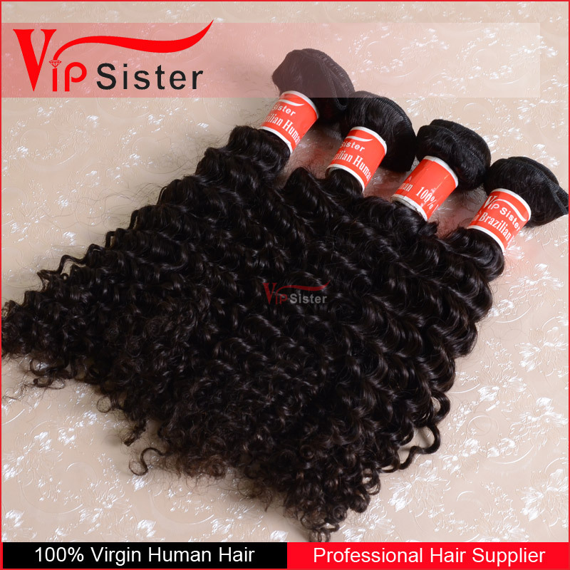 Vipsister Hair pretty loose wave bundle wholesale