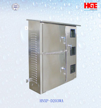 Customized metal enclosure distribution box stainless steel box