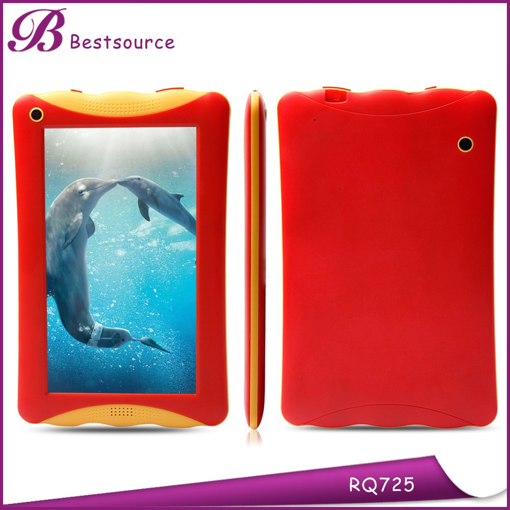Tablet PC with 7 inch android 4.4 Quad Core RK3126 digital drawing tablet for kids