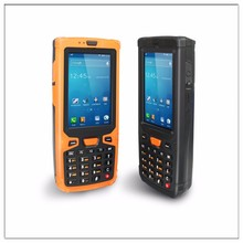 "3.5"" Touch Screen Bar Code Scan Pda Qr Code Scanner"