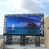 Outdoor full color P5 outdoor led display