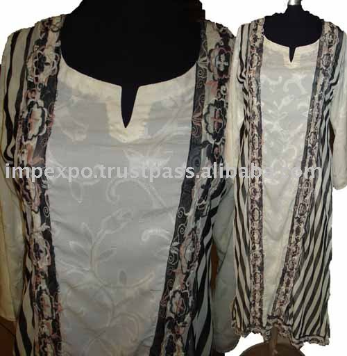 Ladies Stylish & Boutique Style Kaftan Suits (Item No.IMPEXPOLADIESKAFTAN104)