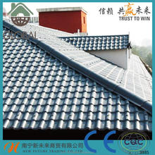 different colour pvc roofing