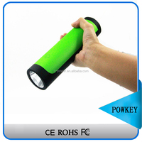 Facebook warm received multi-function jump starter emergency power bank car battery usb charger