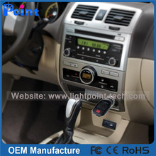 car mp3 player/car audio/instructions car mp3 player fm transmitter usb