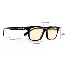 Premium Branded Spectacles Anti-Glare Optical Glasses Reading Glasses Latest Spectacles