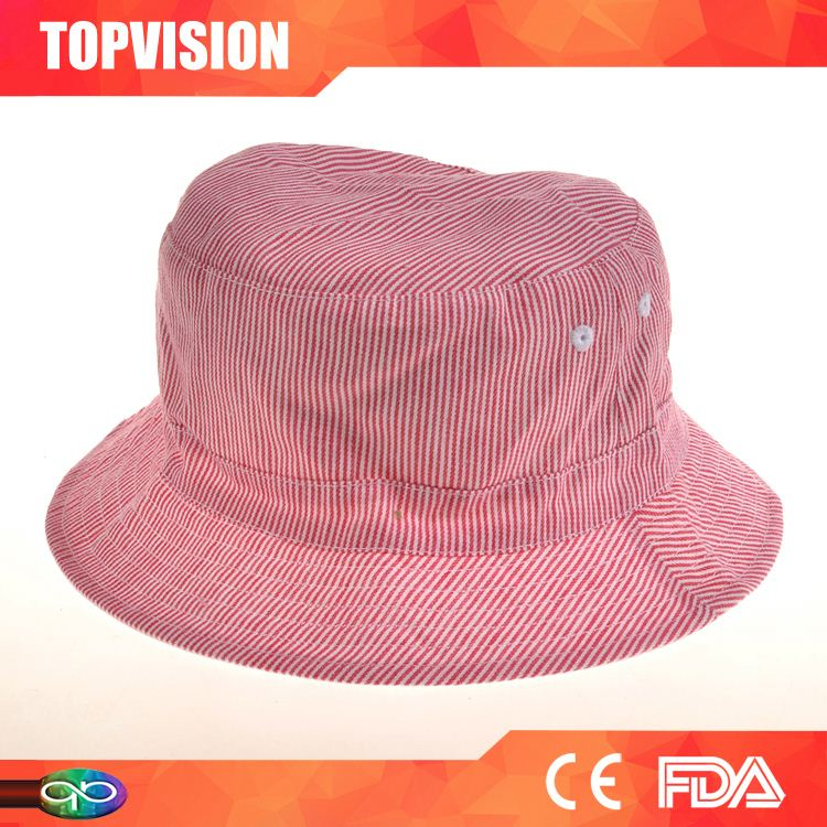 Excellent factory supply childrens bucket hat