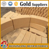 HXL Refractory Curved Fire Brick For