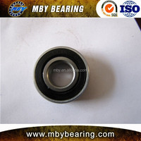 6200 series deep groove ball bearing 6203 6204 2RS ZZ for spherical wheel industrial