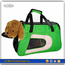 Soft Sided Pet Travel Portable carrier Home for Dogs, Cats and Puppies