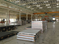 321 Stainless steel Sheet BRIGHT Finish 7.5mm from China