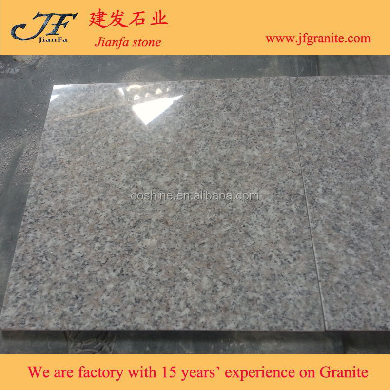 Cheap Price G636 granite floor tiles On Sale