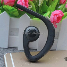 OEM single ear bluetooth headset with CSR V4.0 chipset Headphone