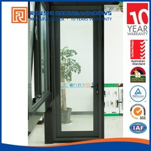 Renshi Contemporary Design Aluminum Alloy Door Interior Door