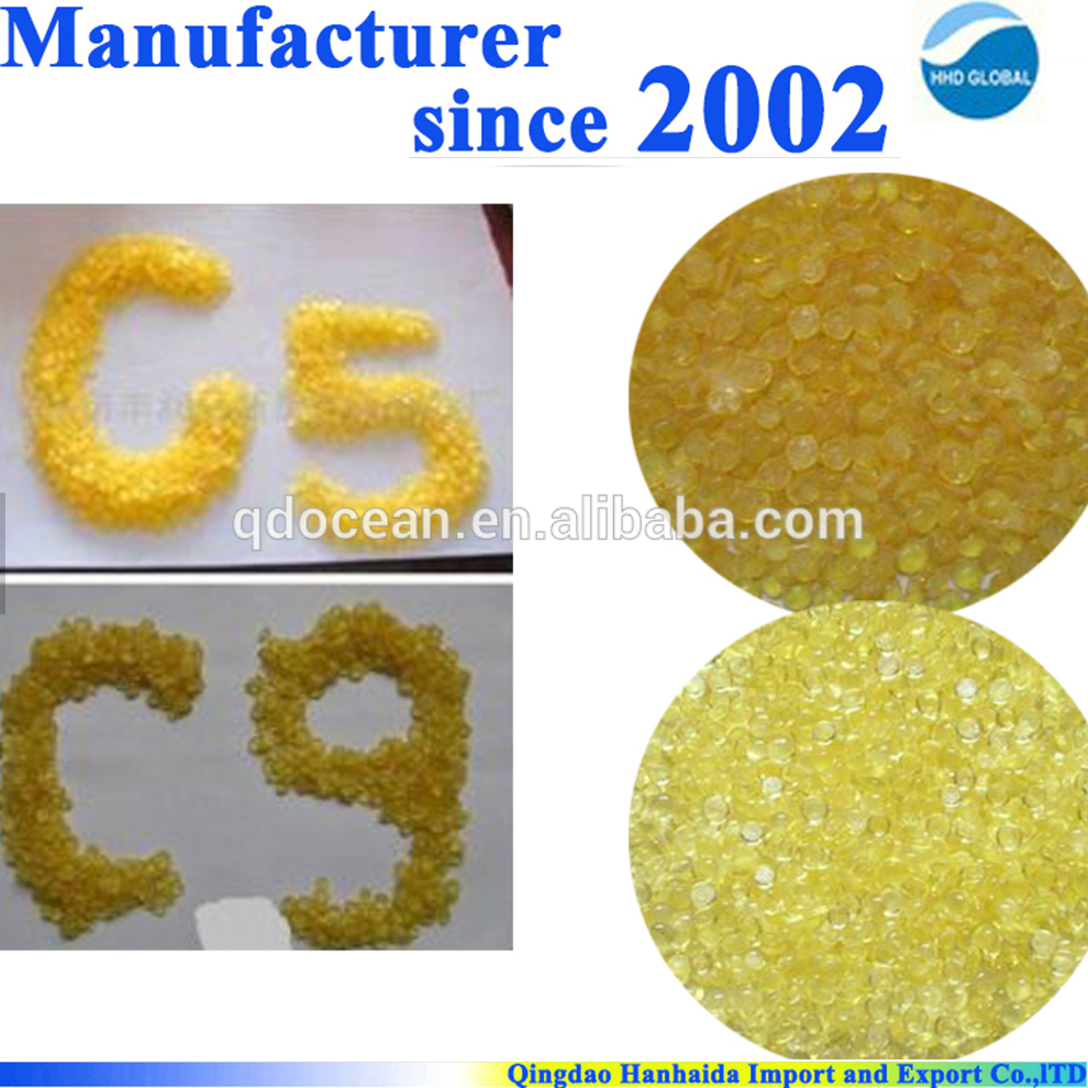 Top quality low price c5 c9 68131-77-1 Hydrocarbon resin for Road Marking Paint