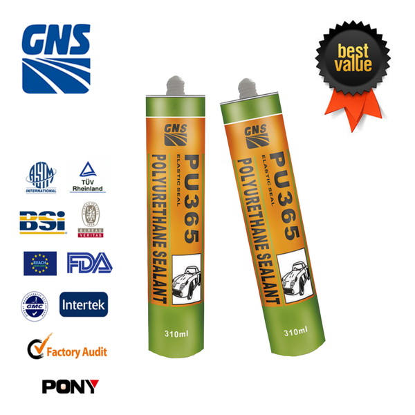 Joint pu silicone sealant for concrete metal price