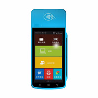 Win 9 Android Bank Card Reader