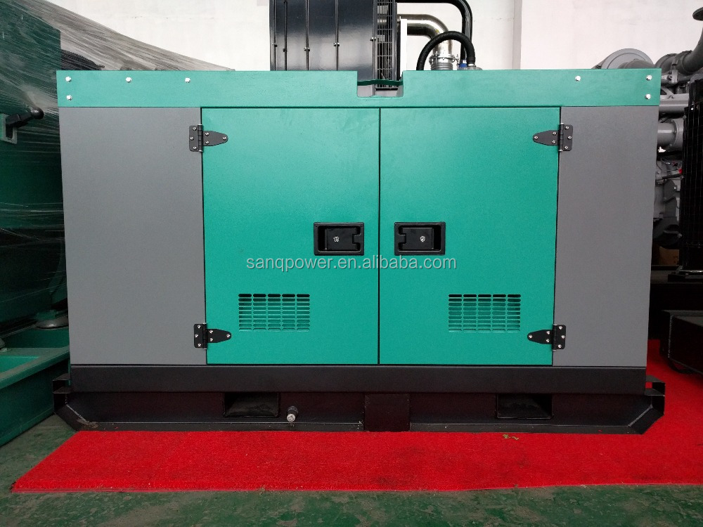330kva electric generator manufacturer for sale