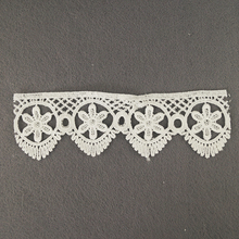 Hot Selling Free Sample Liturgical Lace Trim