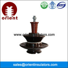 high quality ANSI 56-1 porcelain pin insulator
