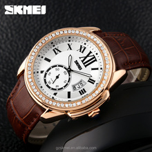 Skmei Famous Brand Wholesale Ladies Watches Online for Teenager