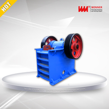 High efficient bauxite jaw crusher / stone crushers company