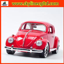 classic die-cast vintage car,1:18 simulation alloy car, metal model toy car