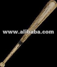 Ash wood Baseball Bat