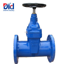 Locking Ss Ductile Iron Automatic Leaking Italy Slab Roller Din3352 F5 Wedge Type Gate Valve 3 Inch