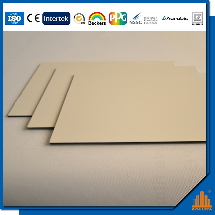 Wholesale ACM ACP super thick Aluminium composite panel