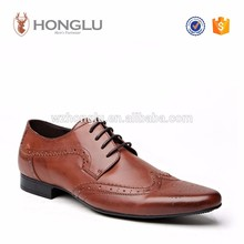Fashion New Style Formal Shoes For Men, Free Sample Men Footwear, PU Men Dress Shoes