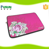 Neoprene Notebook Sleeve Bag Laptop Sleeve For Ipad Bag